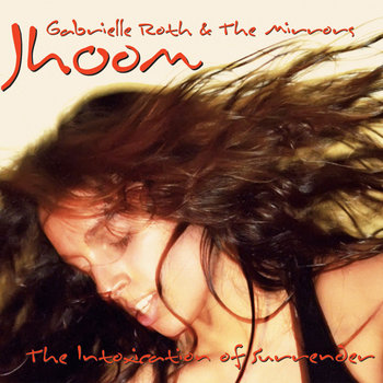 Jhoom: The Intoxication of Surrender cover art