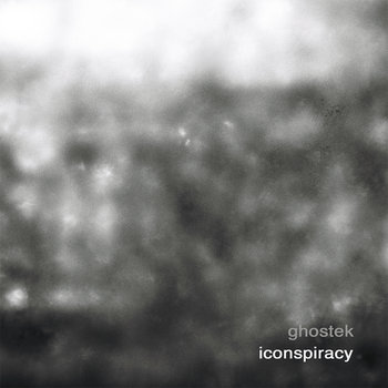 Ghostek - Iconspiracy cover art