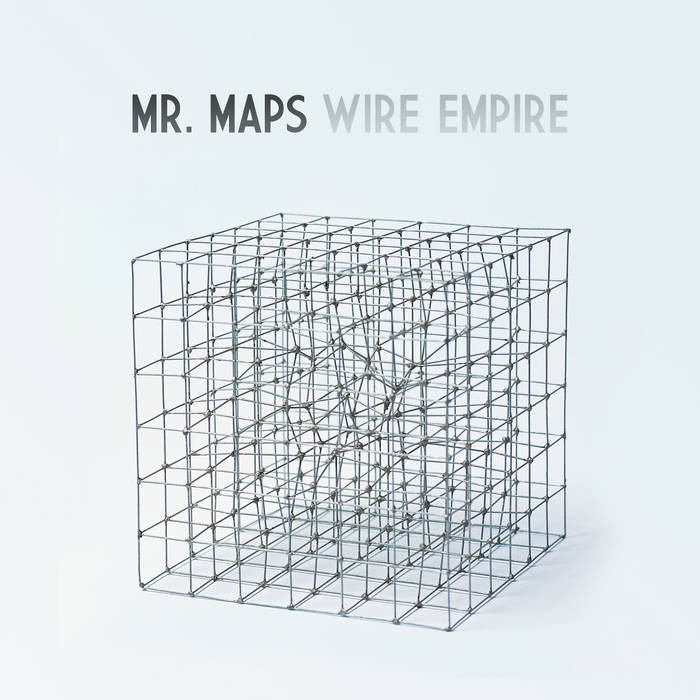 Wire Empire cover art