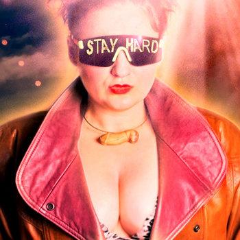 Remixes I: Stay Hard cover art