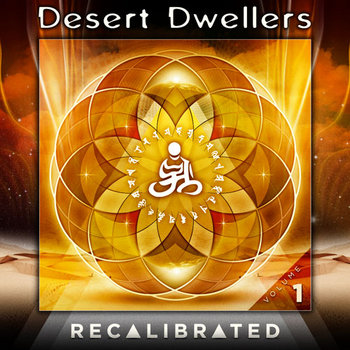 Recalibrated vol. 1 cover art