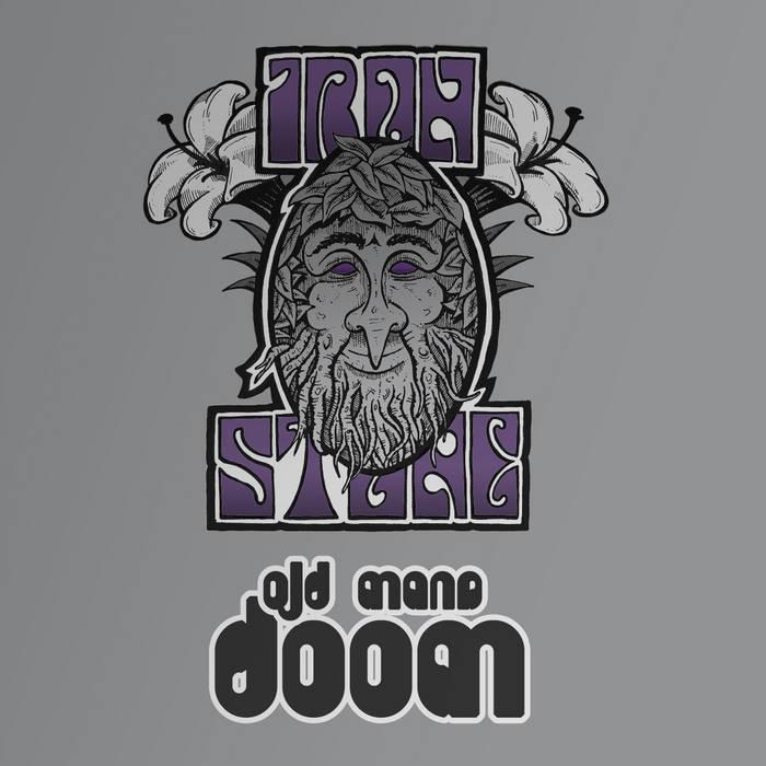 Old Man's Doom cover art