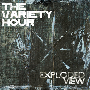 Exploded View cover art