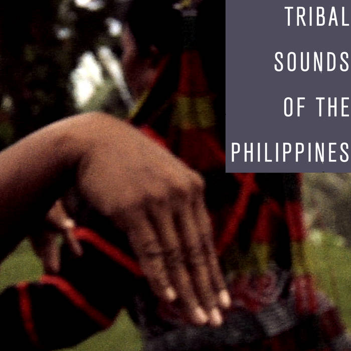T'BOLI • music from the southern Philippines cover art
