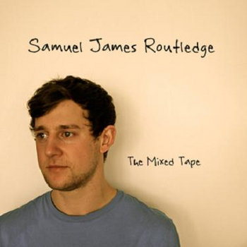 The Mixed Tape cover art