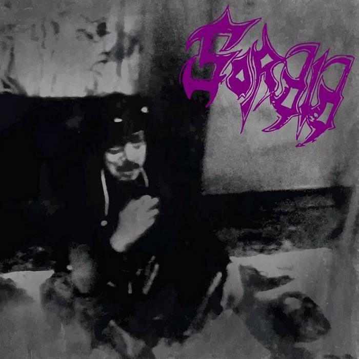 flesh+blood cover art