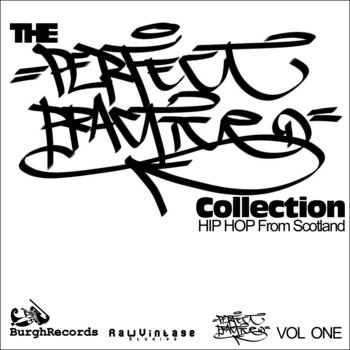 The Perfect Practice Collection cover art