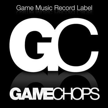GameChops: Best of 2012 cover art