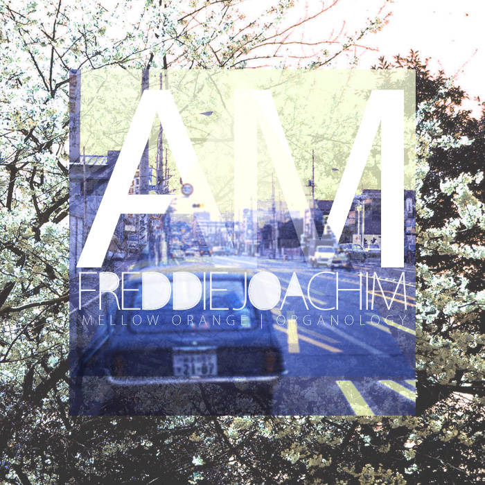A.M. (Free Download) cover art