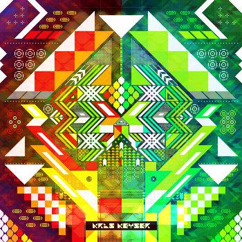 Kris Keyser cover art