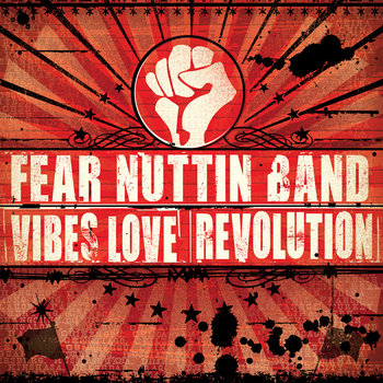Vibes Love & Revolution cover art