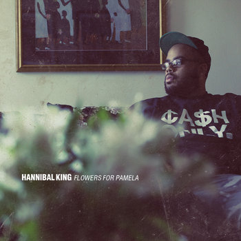 Flowers For Pamela cover art