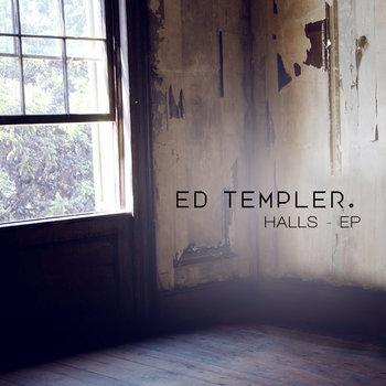 Halls - EP cover art