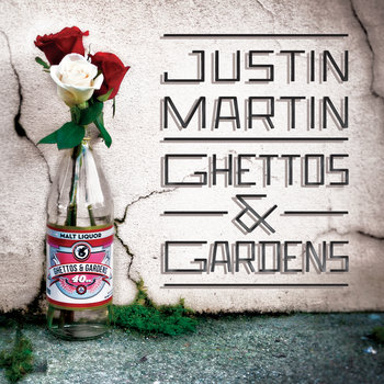 Ghettos & Gardens cover art