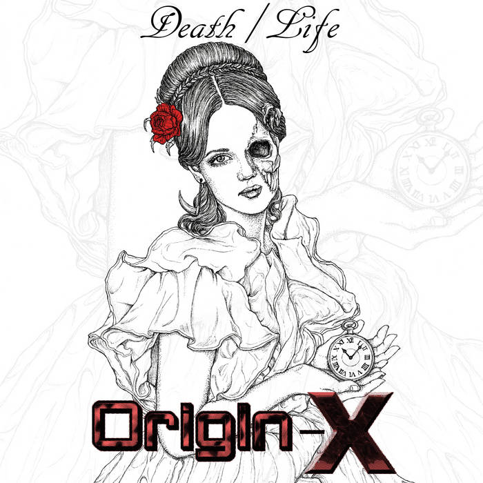 Death/Life cover art