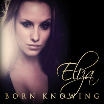 Born Knowing EP cover art