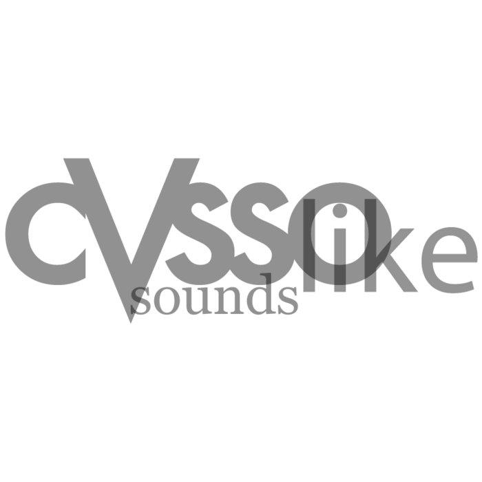 cvsso sounds like cover art