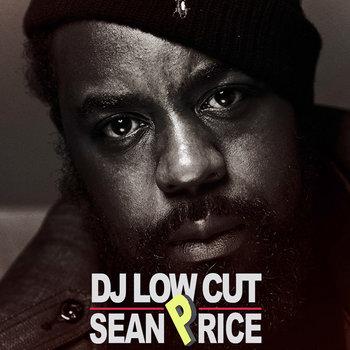 Sean Price Mix cover art