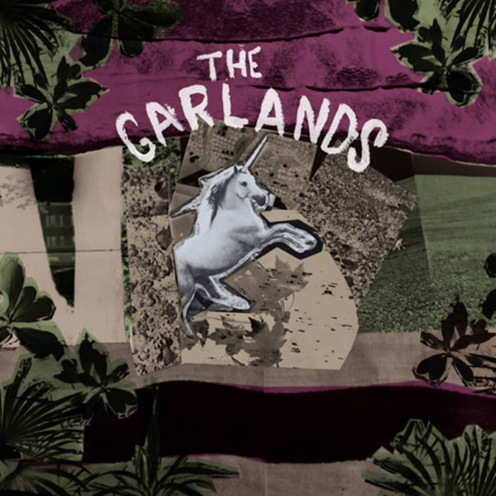 The Garlands cover art