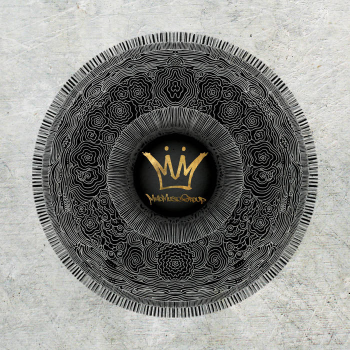 Mandala Vol. 1, Polysonic Flows cover art
