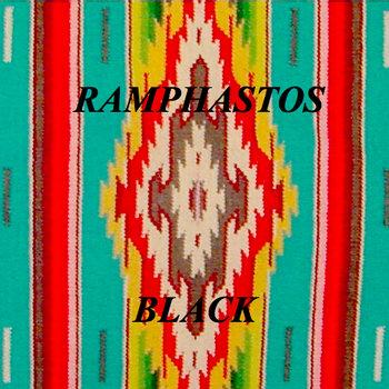 BLACK cover art