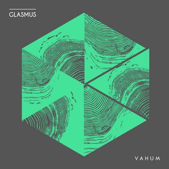 Vahum - EP cover art