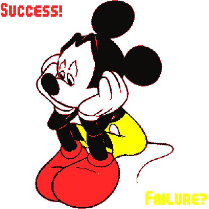 Failure? cover art