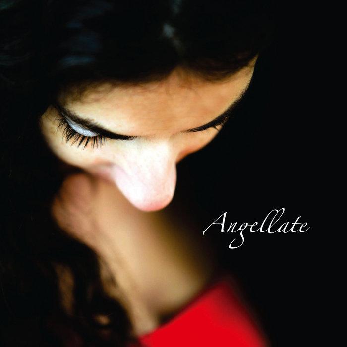 Angellate E.P. cover art