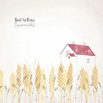 Grassmarket cover art