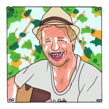 Daytrotter Session Live cover art
