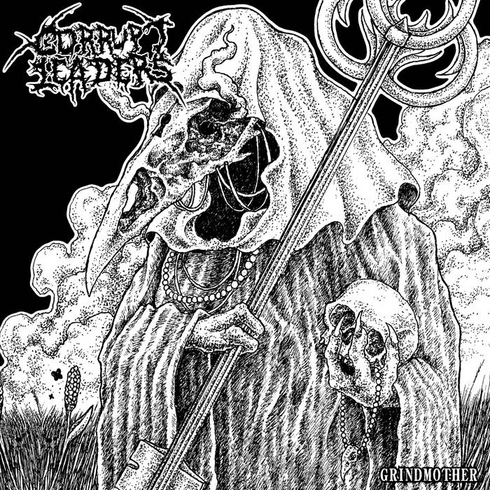 Grindmother cover art