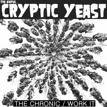 The Chronic / Work it cover art
