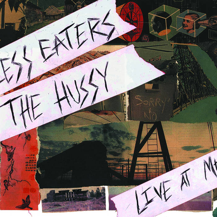 Live at Mt Swag: Vol. 3 Cassette/Digital cover art