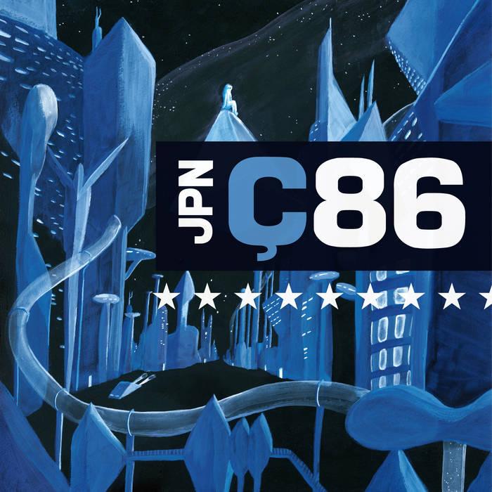 Ç86 cover art