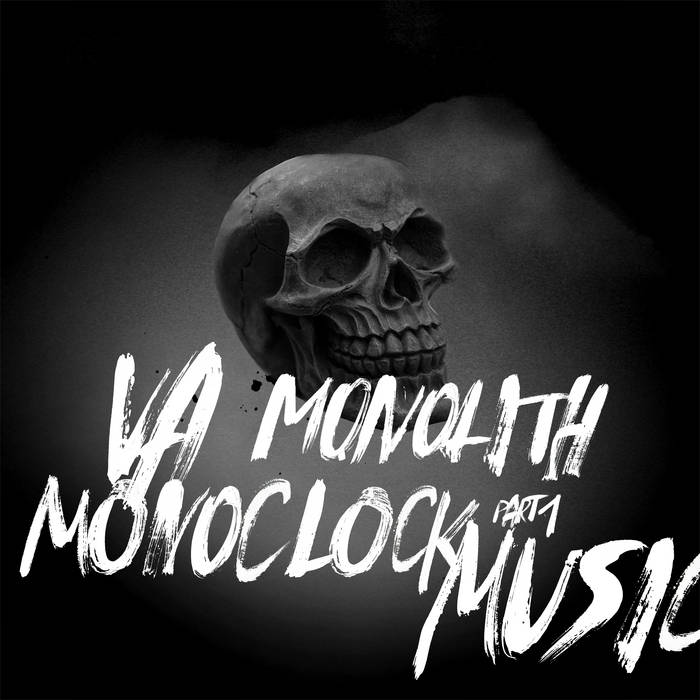 VA-Monolith Part 1 [mn003] cover art