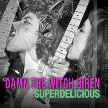 Superdelicious cover art