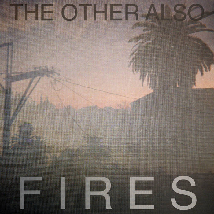 Fires cover art