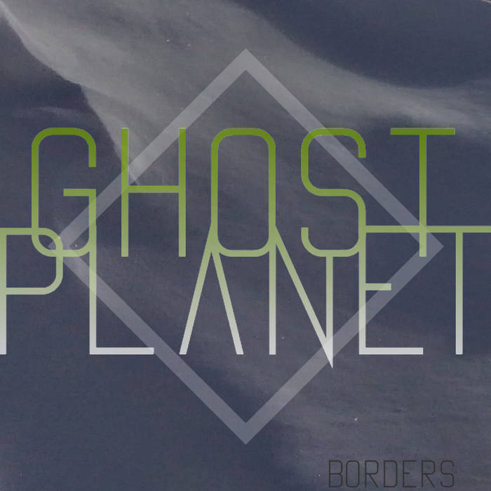 Ghost Planet cover art