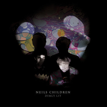 Neils Children - Dimly Lit cover art