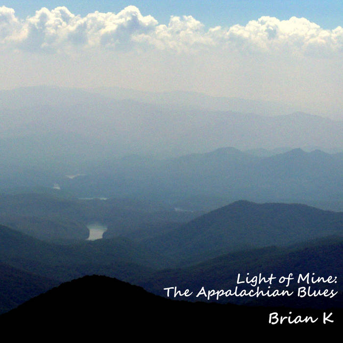 Light of Mine: The Appalachian Blues cover art