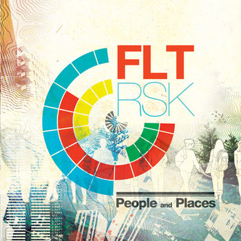 People and Places cover art