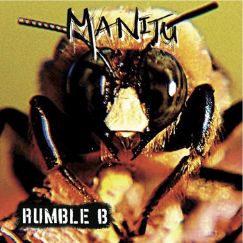 Rumble B cover art