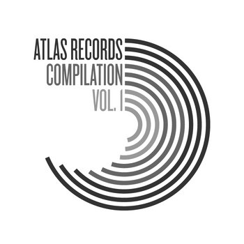 Atlas Records Comp. Vol. 1 cover art