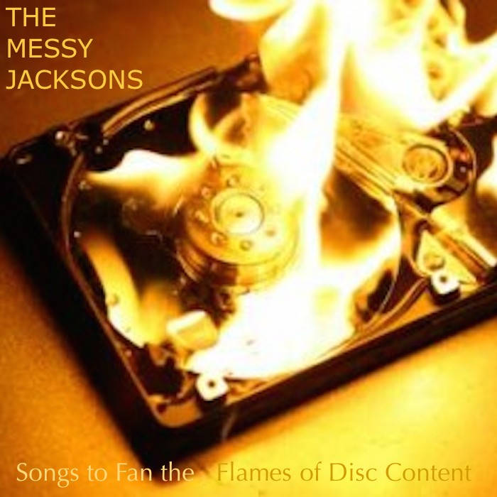 Songs to Fan the Flames of Disc Content cover art