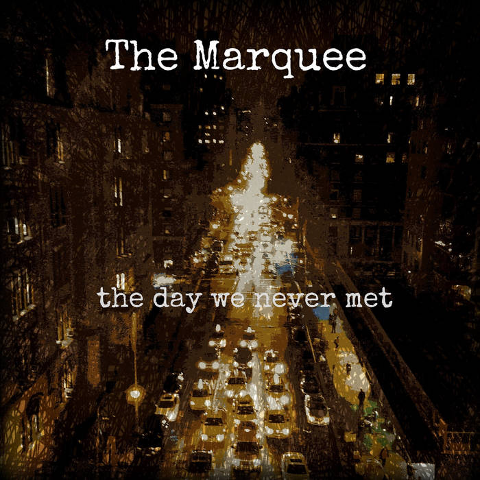 The Day We Never Met cover art