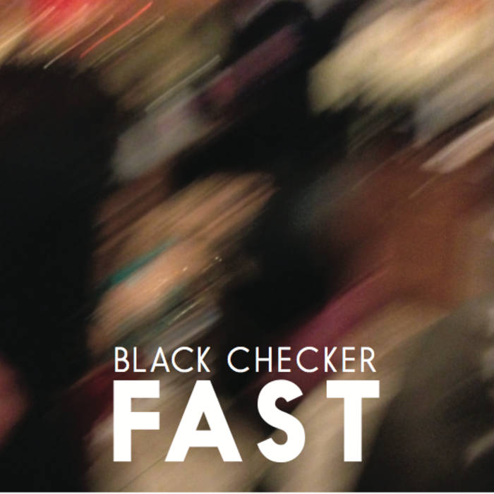 Fast cover art
