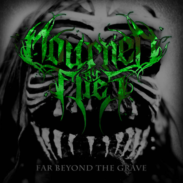Far Beyond the Grave cover art