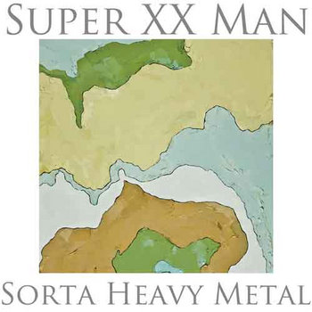 Vol. XIV Sorta Heavy Metal cover art