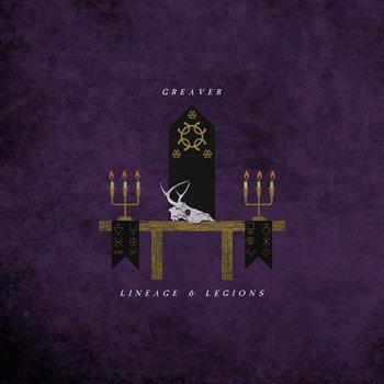 Lineage & Legions cover art