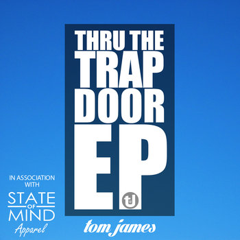 Thru The Trap Door EP cover art